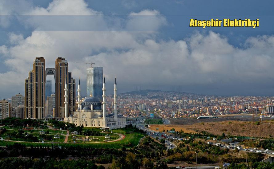 Ataşehir İstanbul Elektrikcin